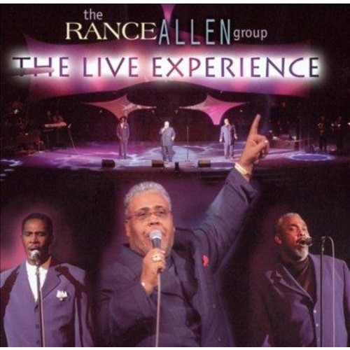 Rance Group Allen - The Live Experience