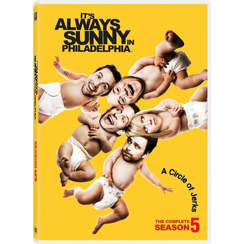 It's Always Sunny in Philadelphia: The Complete Season 5