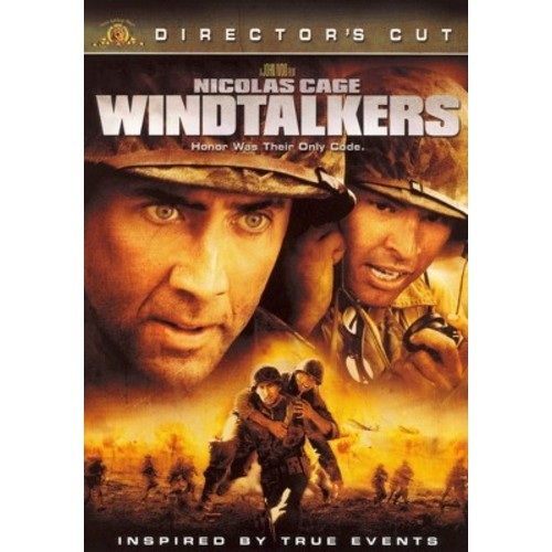 20th Century Fox Home Entertainment Windtalkers