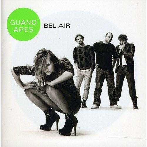 Bel Air [CD]