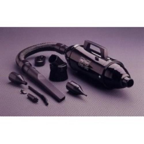 MetroVac Data Vac Pro MDV-3BA Portable Vacuum Cleaner
