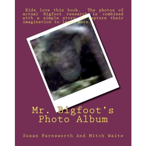Mr. Bigfoot's Photo Album