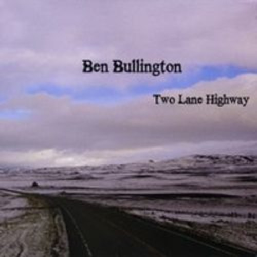 Two Lane Highway [CD]