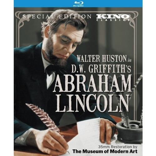 D.W. Griffith's Abraham Lincoln