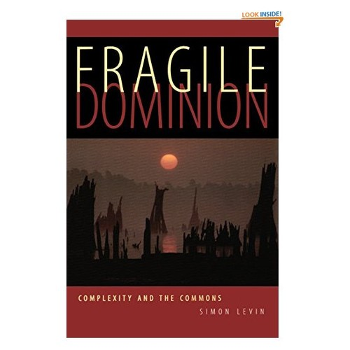 Fragile Dominion: Complexity and the Commons