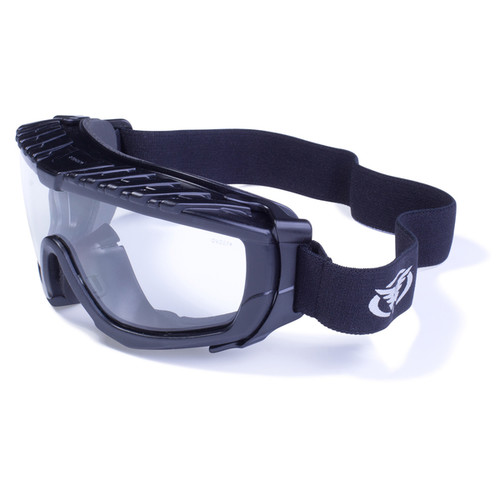 Ballistech 1 Motorcycle Goggles - Motorcycle Goggles