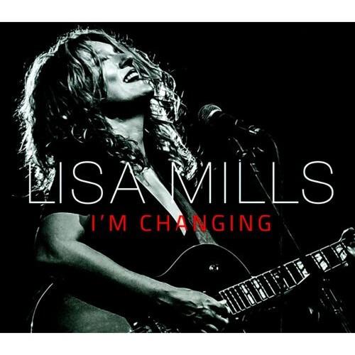 I'm Changing [CD]