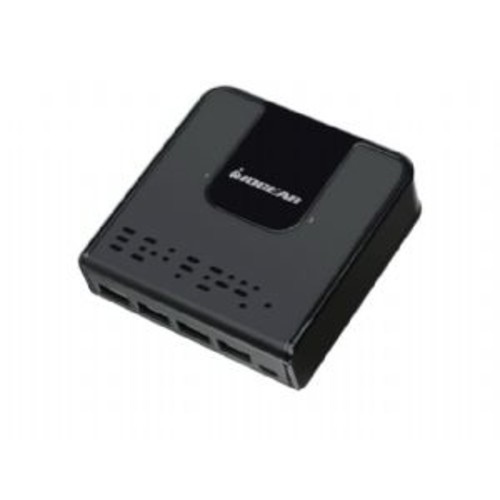 IOGEAR 2x4 USB 3.0 Peripheral Sharing Switch (GUS432)