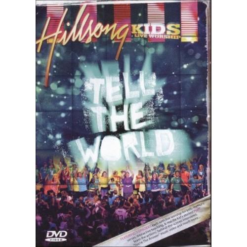 Tell the world (DVD)