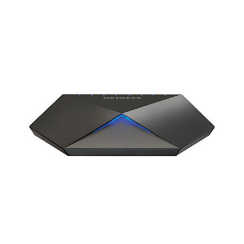 Netgear Nighthawk S8000 8-Port Gaming And Streaming Gigabit Ethernet Switch, GS808E-100NAS