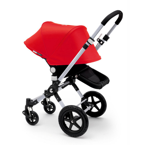 Cameleon3 Tailored Fabric Set, Red - Bugaboo
