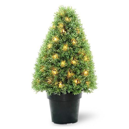 National Tree Company Pre-Lit 30