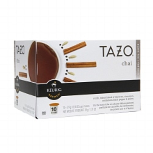 Tazo Tea K-Cups Chai