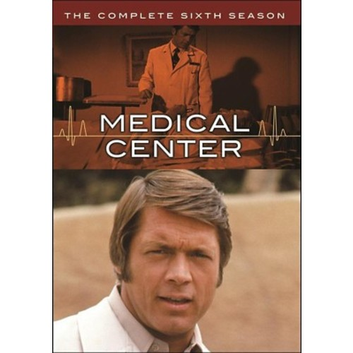 Medical Center: The Complete Sixth Season (DVD)