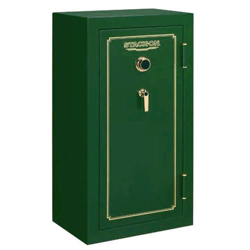 Stack-On 24-Gun Fire-Resistant Safe with Combination Lock