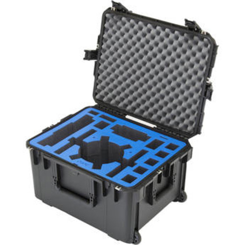 Case for Yuneec Typhoon H Hexacopter