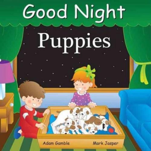 Good Night Puppies