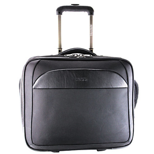 Kenneth Cole Reaction Pro-Series Wheeled Business Case With 15.6
