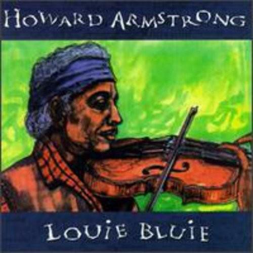 Louie Bluie [CD]