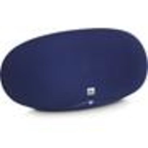 JBL Playlist (Blue) Wireless powered speaker with Chromecast built-in and Bluetooth