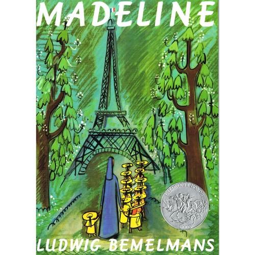 Ingram Book & Distributor Madeline