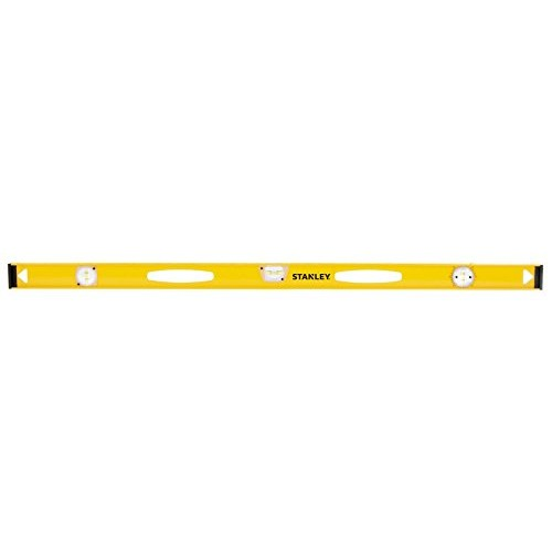Stanley 42-480 48-Inch Professional I-Beam Level