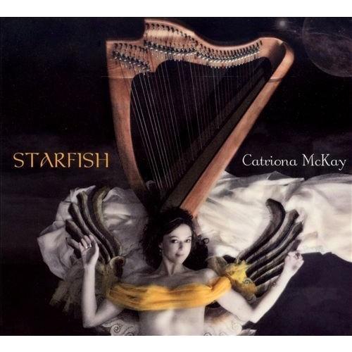 Starfish [CD]
