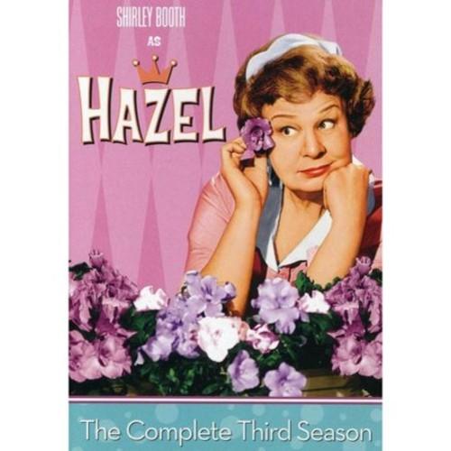 Hazel: The Complete Third Season [4 Discs]
