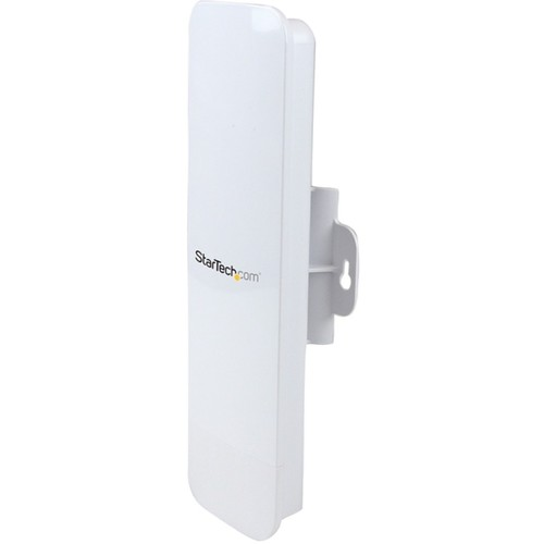 StarTech.com Outdoor 300 Mbps 2T2R Wireless-N Access Point - 5GHz WiFi AP - Wireless access point - 802.11a/n - 5 GHz (R300WN22OP5)