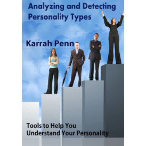 Analyzing and Detecting Personality Types