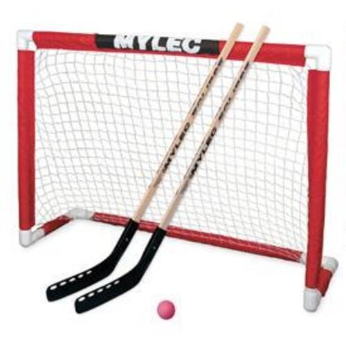 Mylec Hockey Goal Set