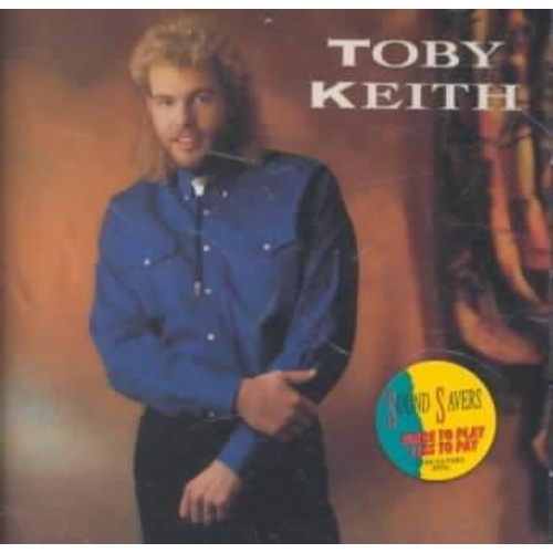 Precision Series Country Toby Keith - Toby Keith