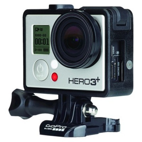 GoPro Rechargeable Battery (HD HERO3 only)