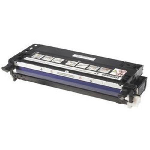 DELL High Yield Toner Cartridge - High Yield - black - original - toner cartridge - for Multifunction Color Laser Printer (PF030)