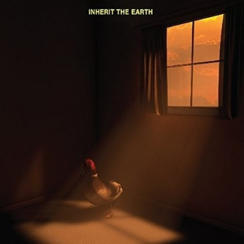 Slugabed - Inherit The Earth (CD)