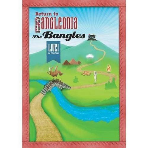 The Bangle...