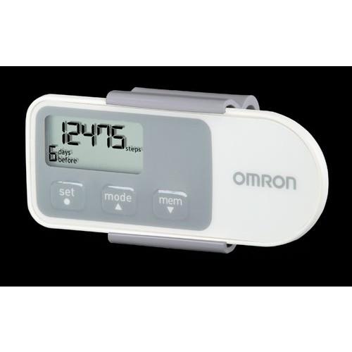 Omron HJ-320 Tri-Axis Alvita Pedometer