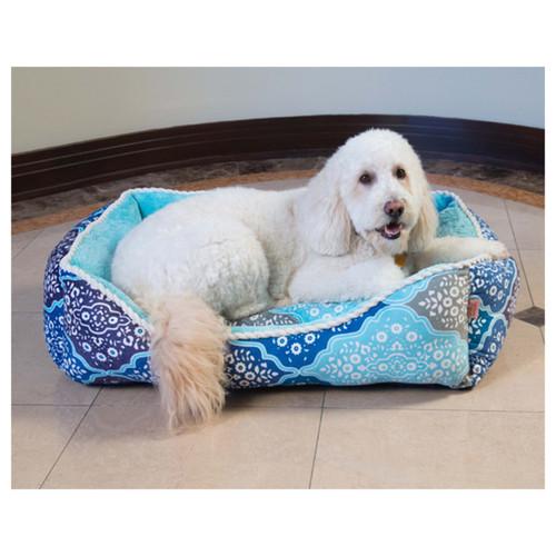 Medina Cuddler Pet Bed