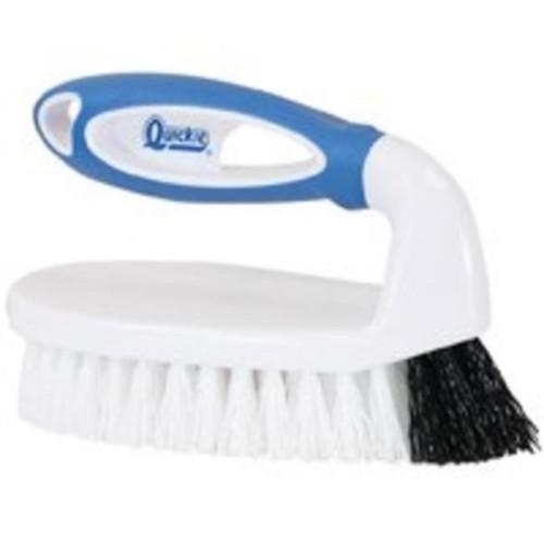 Quickie Scrub Brush with Microban [Scrub Brush]