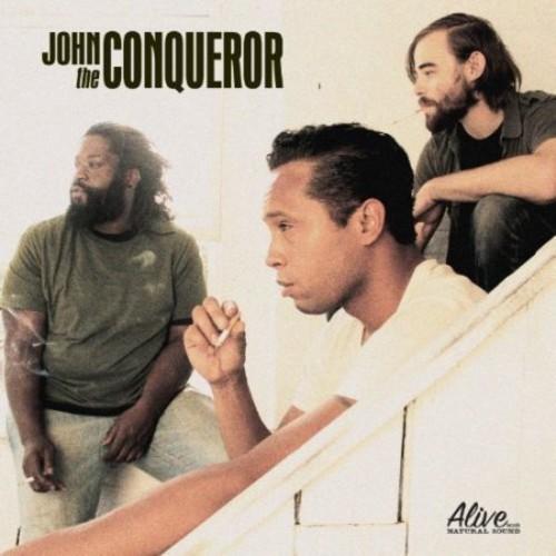 John the Conqueror [LP] - VINYL