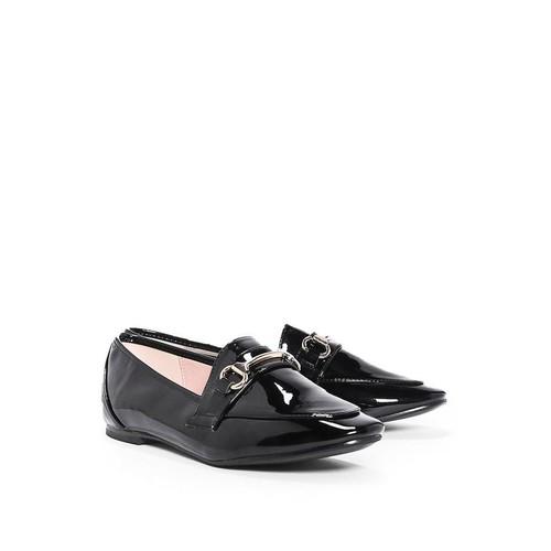 Gillian Patent Loafer