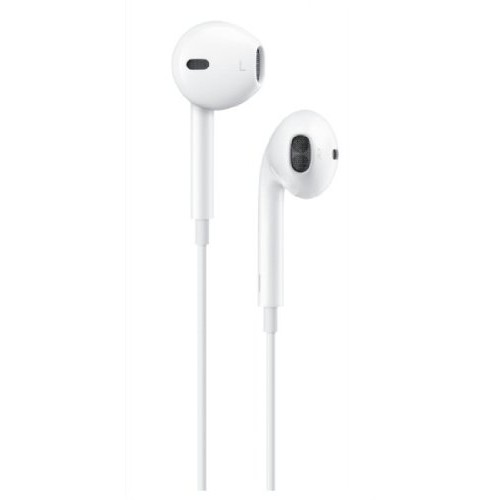Apple MD827LL/A EarPods with Remote and Mic  Non Retail Packaging  White [White]
