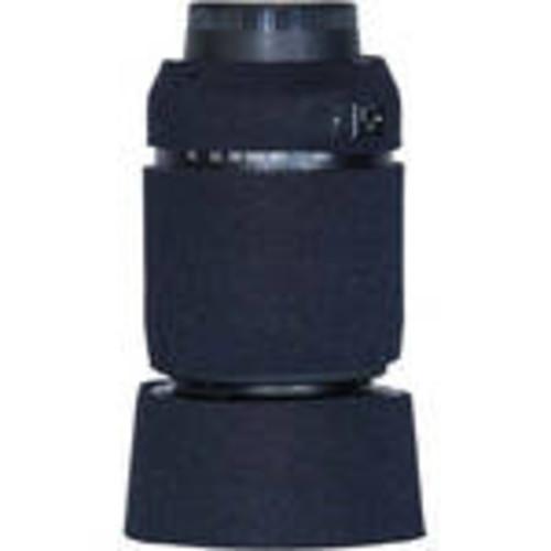 Lens Cover for Nikon 55-200 f/4-5.6G ED AF-S VR DX Lens (Black)