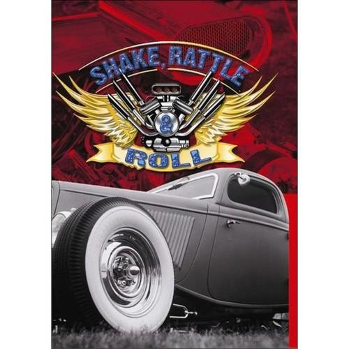 Shake, Rattle & Roll [DVD] [2010]