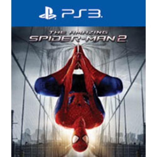 The Amazing Spider-Man 2 Iron Spider Suit [Digital]