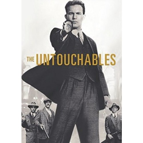 The Untouchables (30th Anniversary) (DVD)