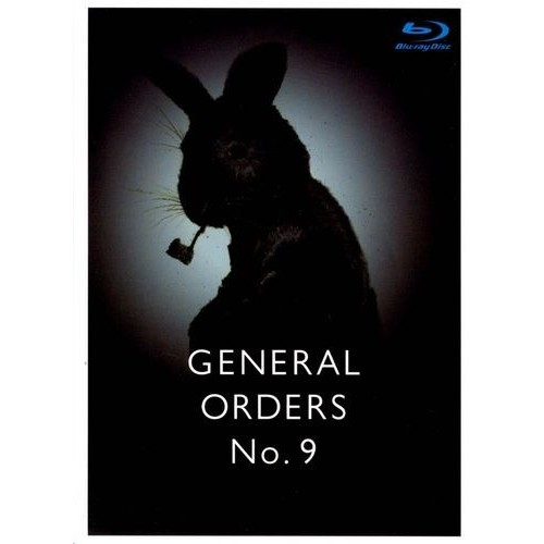 General Orders No. 9 [Blu-ray] [2010]