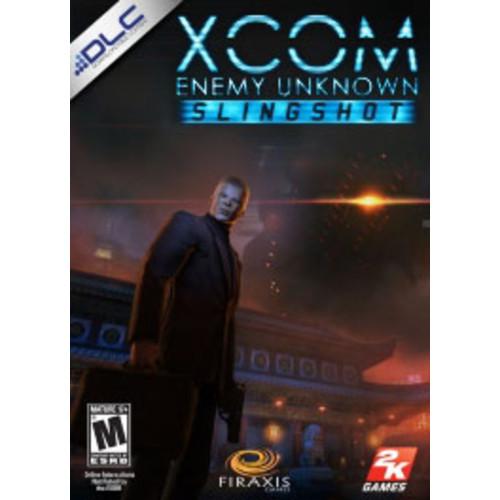 XCOM: Enemy Unknown - Slingshot Content Pack [Digital]