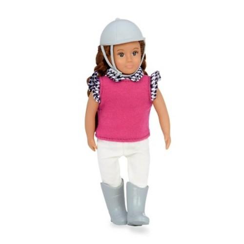Lori Riding Doll - Karin