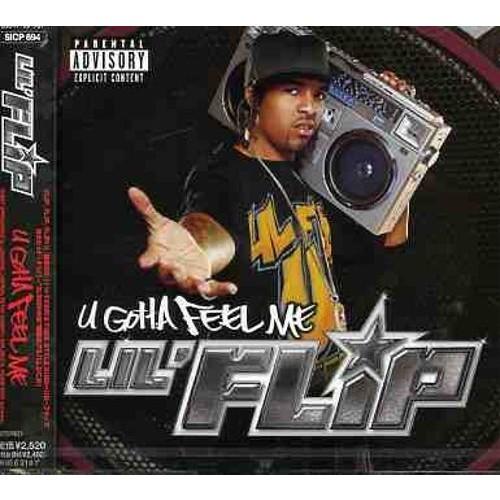 U Gotta Feel Me [Bonus Tracks] [CD] [PA]
